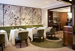 Three Course Lunch with Sparkling Wine for Two at William Drabble's Michelin Starred Seven Park Place