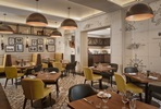 Three Course Lunch For Two at The 5* Sheraton Grand Hotel, Mayfair