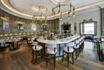 Three Course Lunch with a Welcome Aperitif for Two at Roux at The Landau by Michel Roux Jr