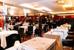 Three Course Lunch with Champagne for Two at Gordon Ramsay's Savoy Grill