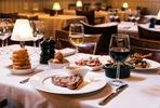 Three Course Meal at Marco Pierre White's London Steakhouse Co. for Two