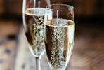 Three Course Meal with Prosecco for Two at Jamie's Italian