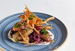 Three Course Meal with Prosecco for Two at Galvin HOP Bistrot & Bar