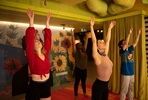 Three Month Unlimited Dance and Fitness at Home Classes