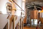 Tour and Ale Tastings for Two at The Old Dairy Brewery