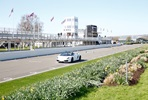 Triple Supercar Driving Experience at Goodwood Motor Circuit