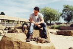 Up-Close Meerkat Encounter at Woburn Safari Park