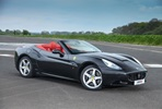 VIP Three Supercar Driving Experience with Image Pack