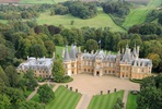 Visit to Waddesdon Manor House & Gardens with Sparkling Afternoon Tea for Two