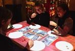Visit to ZSL London Zoo and Interactive Pan-Asian Eight Dish Sharing Menu with Fizz for Two at inamo, London