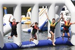 Aqua Park experience for Two at Oxford Wet n Wild